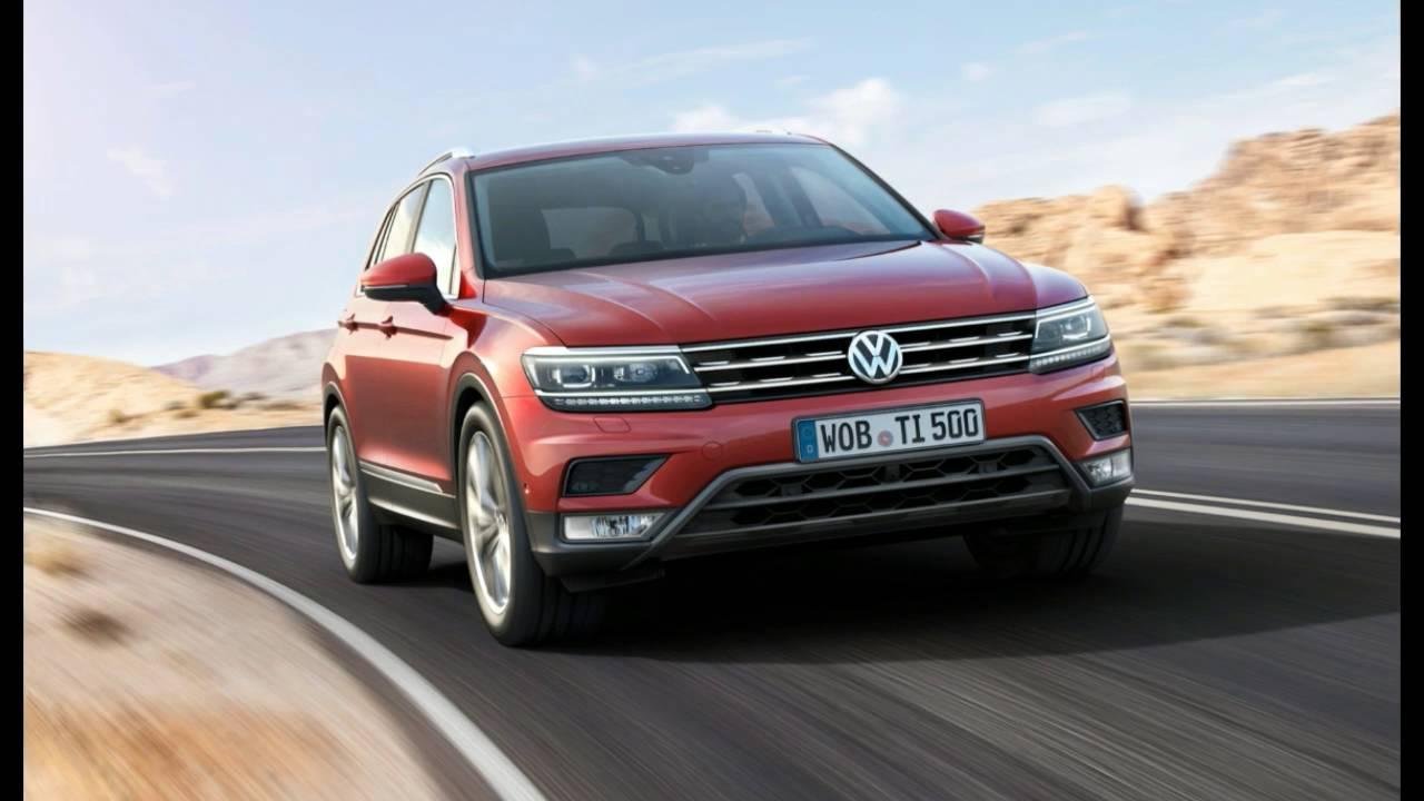 2017 Volkswagen Tiguan Release Date The Problem Engine Performance