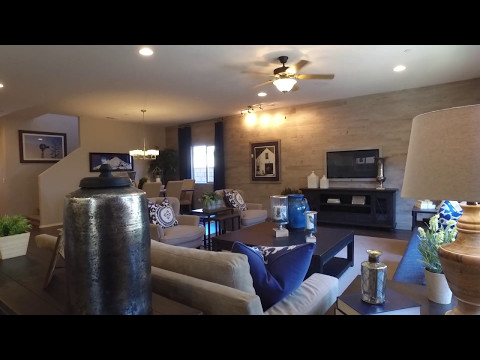 Dji Osmo Plus - Indoor Natural Light - Real Estate Test Footage 1080p 60fps