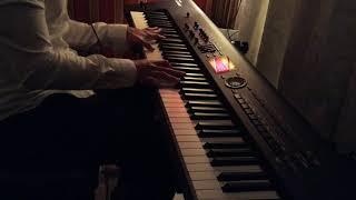 Banal Mong Tahanan Piano Cover (Orig. By Musikatha)