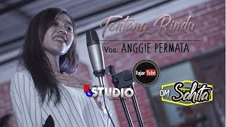 Virzha TENTANG RINDU - ANGGI PERMATA OM.NEW SAHITA (cover) MP3