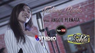 Virzha TENTANG RINDU - ANGGI PERMATA OM.NEW SAHITA (cover)