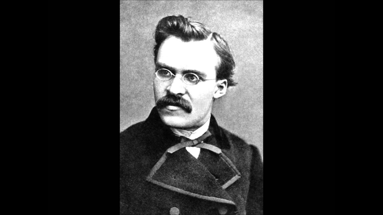 Friedrich Nietzsche Forever Piano Music Youtube