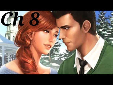 Choices:- Home for Holidays Chapter #8 (Diamonds used)