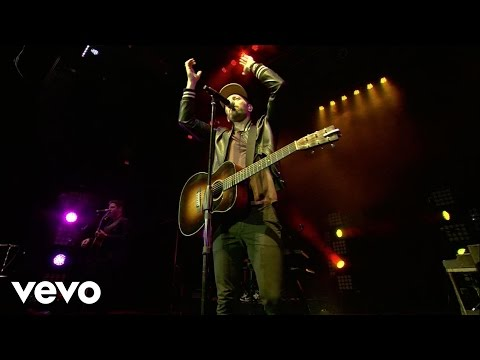 Mat Kearney - Moving On (Live on the Honda...