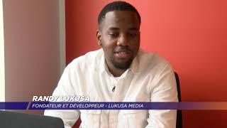 Yvelines | L'ITV Express de Randy Lukusa, jeune entrepreneur