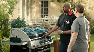 Canadian Tire ad - Pit Master (2010's)