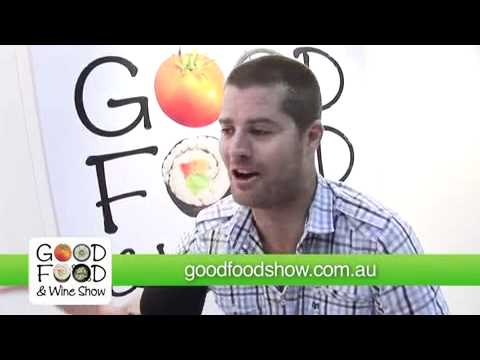 Good Food & Wine Show: Chef Pete Evans Talks Dining Out