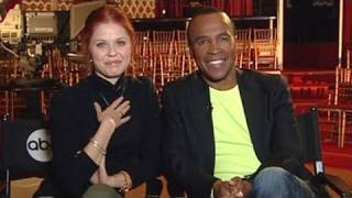 'dancing With The Stars' Loses Sugar Ray Leonard