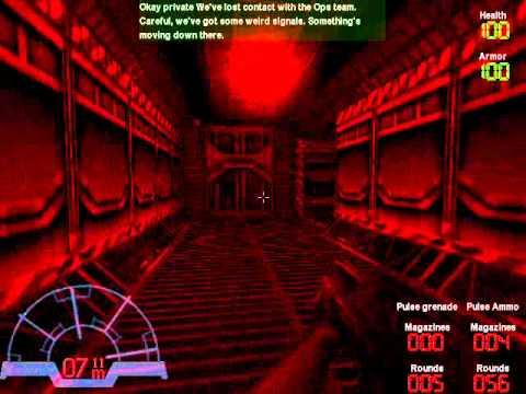 Aliens versus Predator Classic 2000 (part6) |