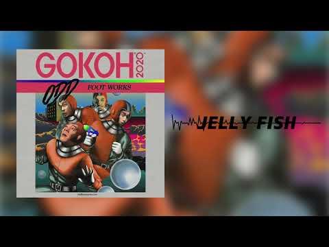 踊Foot Works - JELLY FISH(Audio)
