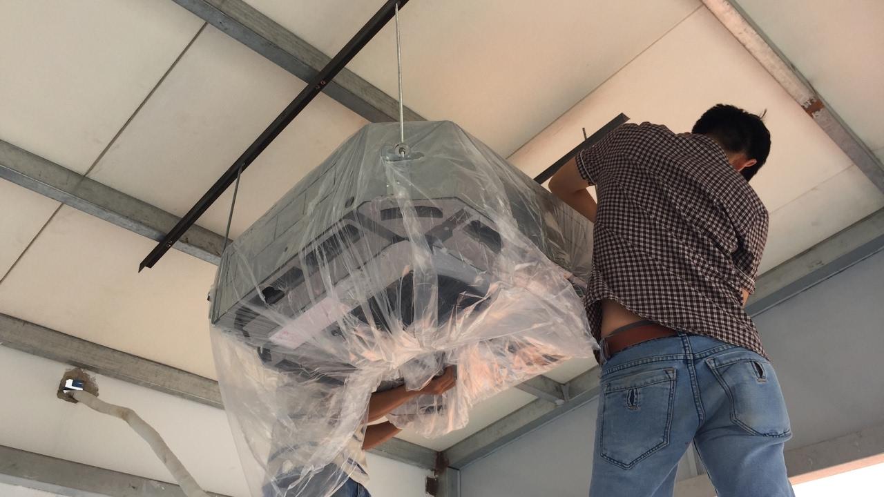 Yêu cầu cần thiết khi lắp đặt máy lạnh Maxresdefault