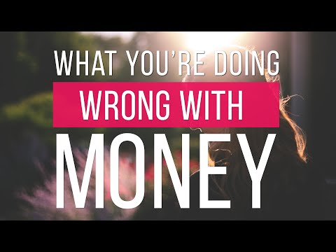 27 Things You Might Be Doing Wrong With Money | The Financial Diet