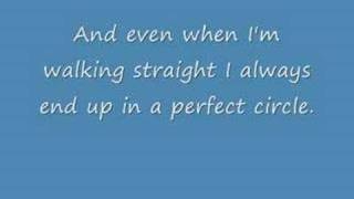 Katie Melua: Perfect Circle - lyrics 5