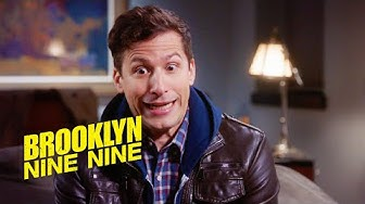 Jake's Multiple Personalities | Brooklyn Nine-Nine