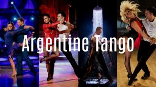 Gambar cover Argentine Tango - Objection