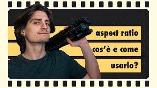 aspect ratio e come usarlo