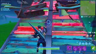 A KIKOU RAGE ON FORTNITE ... VOILA WHAT WHAT TO PASSE