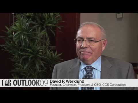 Dave Werklund: Strategies for Building an Energy and Environmental Services Company