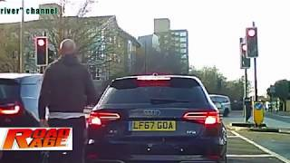 UK Bad Drivers Compilation Driving Fails Compilation #76 UNITED KINGDOM ROAD RAGE UK