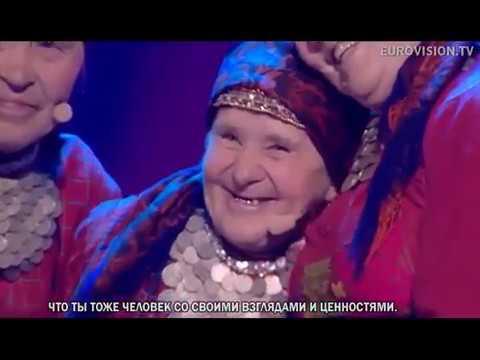 Кто мы. Ольга Туктарева.