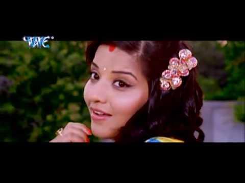Hot Monalisa Dance   देहिया में आग लागल   BanarasWali   Pawan Singh   Bhojpuri M