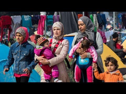 مبادرة ألمانية لمنع تعدد الزوجات بين اللاجئين- مهجركوم  - 20:21-2018 / 4 / 17