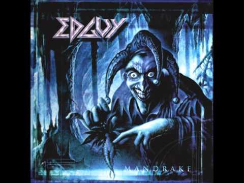 Edguy - Tears Of A Mandrake