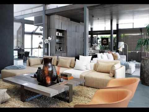 Desain Interior Ruang Tamu Tanpa Sofa Piet Pagau Desain Interior Ruang Tamu Youtube
