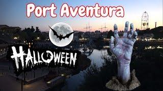 Download Video Port Aventura HALLOWEEN 2018 + NOVEDAD Apocalipsis Maya | PortAventura World MP3 3GP MP4