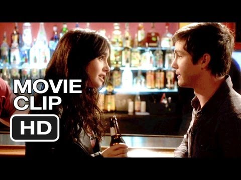 Stuck in Love   Don't, Don't 2013  Logan Lerman Movie HD