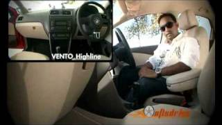 C4Car Episode 8 (Part 1)  - Volkswagen Vento Review