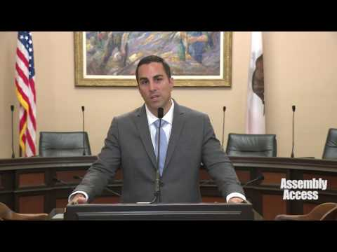 Assemblyman Gatto, Governor Brown Announce Sweeping CPUC Reforms