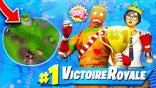 ON DEBLOQUE 27 POINTS A LA COUPE DUO! EPIC END ZONE! Fortnite Duo Scrims Gameplay