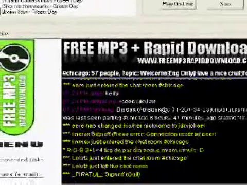 Free mp3 software rapid download