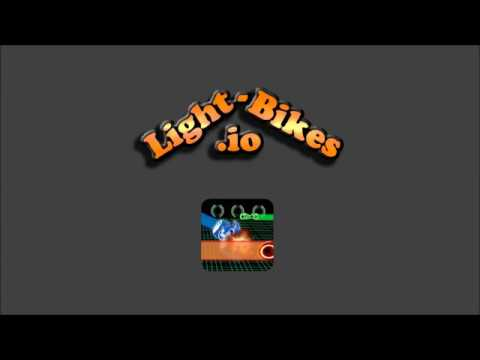 Light-Bikes.io