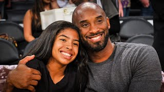 Kobe Bryant's 13-Year-Old Gianna Kept Him in the Game