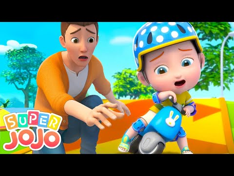 Potty Training Song   I Can Go Potty! + More Nursery Rhymes & Kids Songs - Super JoJo