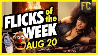 Flicks of the Week #16 | Best Movies on Netflix, Prime & More! | Flick Connection