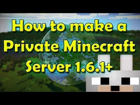 Minecraft - How to make a Private Server using Hamachi (Windows & Mac downloads)