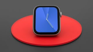 Let's Talk About The Apple Watch