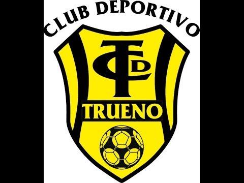 TRUENO SENIOR VS UNION DE LOS RIOS 23-11-2013