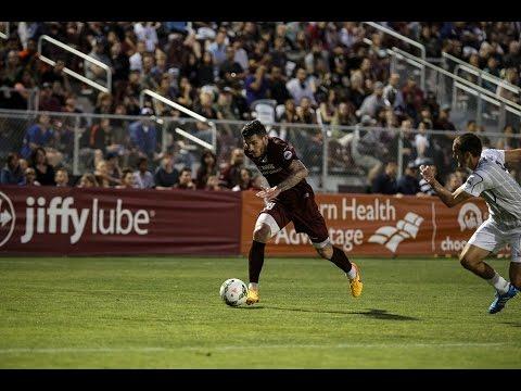 Match Highlights: Republic FC vs Austin Aztex 6.6.15