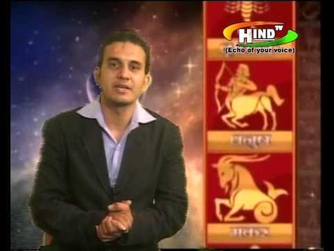 HIND TV JYOTIS PROGRAME LALIT B. Kothari