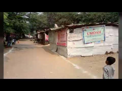 Umdah Academy for Slum Children & Women