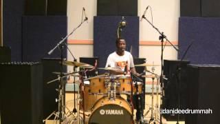 Sing, Sing, Sing - Loyiso Bala (Drum Cover)