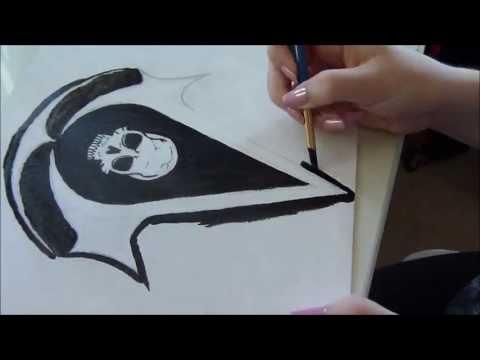 Assassins Creed Symbol Black Flag