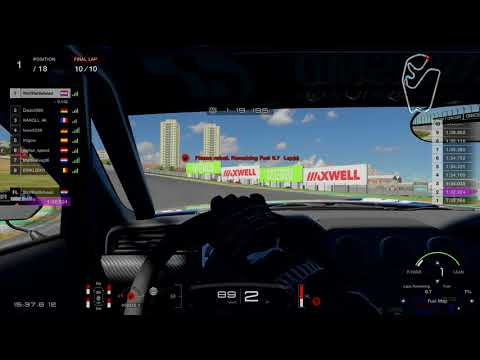 Gran Turismo Sport - Record Number of Races