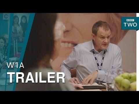 W1A Series 3: Trailer - BBC Two