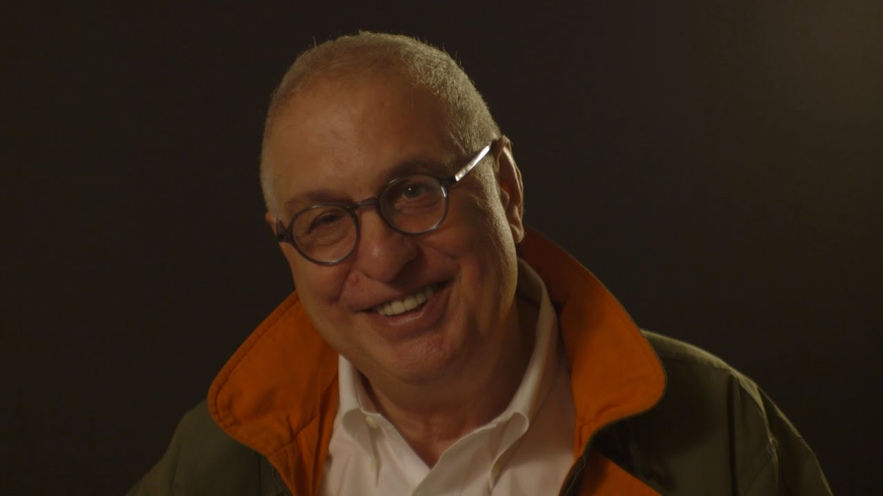 NYFF Soft Focus: Errol Morris