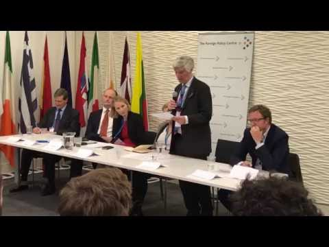 After Brexit: Can we build a new democratic foundation for UK-EU relations?